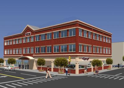 Flagstar Bank & Office