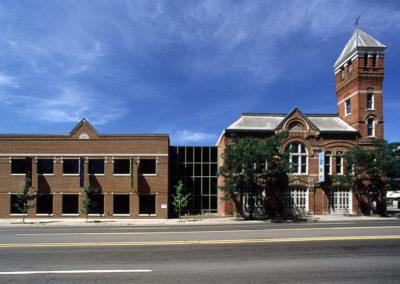 Ann Arbor Hands-On Museum 4
