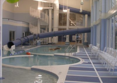 LAC Pool 3