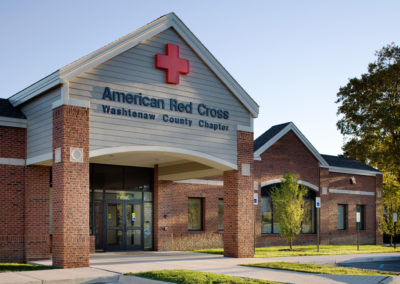 American Red Cross 2