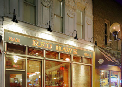 Red Hawk 1